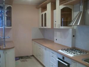 Ремонт в квартире на ул. Чернышевского