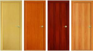 """Серия """"Гладкие двери"""""""